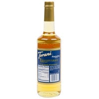 Torani 750 mL Pineapple Flavoring / Fruit Syrup