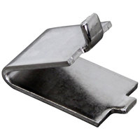 All Points 26-3970 Stainless Steel Pilaster Shelving Clip for Silver King