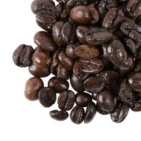 Crown Beverages 12 oz. Emperor's Blend Whole Bean Espresso