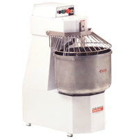 Avancini 70 Qt. Two-Speed Spiral Dough Mixer - 208V, 2 hp