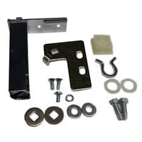 True 925812 Top Right Hinge Kit with Screws