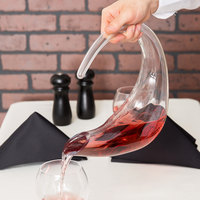 Chef & Sommelier G8566 47.36 oz. Grand Finale Decanter by Arc Cardinal