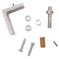 True 870801 Top Door Hinge Kit