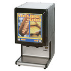 Star HPDE2HP High Performance Double Hot Food Dispenser with Portion Control