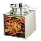 Star 3WLA-4H 3.5 Qt. Lighted Sauce Warmer