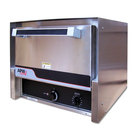 APW Wyott CDO-18B Single Deck Electric Countertop Pizza / Deck Oven