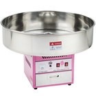 Carnival King CCM28 Cotton Candy Machine with 28