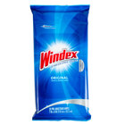 Diversey Windex CB702325 Single Use Multi Surface Glass Wipes - 12 / Case