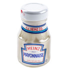 Heinz Mayonnaise - (60) 1.80 oz. Mini Bottles / Case