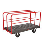 Rubbermaid 4469 Table Truck - 60