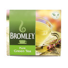 Bromley Hot Green Tea Bags - 48 / Box