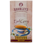 Bromley Exotic Earl Grey Tea - 24 / Box