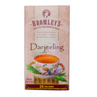 Bromley Exotic Darjeeling Tea - 24 / Box