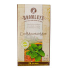 Bromley Exotic Cool Mountain Mint Tea - 24 / Box