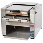 Star HCT-13 Analog Contact Conveyor Toaster with 13