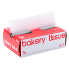 Durable Packaging BT-8 Interfolded Bakery Tissue Sheets 8