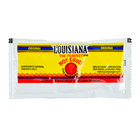 Louisiana Hot Sauce - (200) 7 Gram Portion Packets / Case