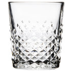 Libbey 925500 Carats 12 oz. Double Old Fashioned Glass - 12 / Case