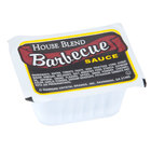 Barbecue (BBQ) Sauce 1 oz. Portion Cup 100/Case