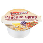 Admiration Breakfast Syrup - (96) 1.4 oz. Portion Cups / Case