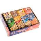 Lance Sandwich Crackers 8 Count Variety Pack - 14 / Case