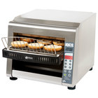 Star Holman IQSCE3-1600B Impingement / Radiant Conveyor Toaster with Electronic Controls