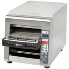 Star Holman IQSCE2-1200B Impingement / Radiant Conveyor Toaster with Electronic Controls