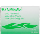 Rochester Midland RMC 25169798 Naturelle #4 Ultra Thin Maxi - 200 / Case