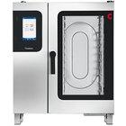 Cleveland Convotherm C4ET10.10EB Half Size Electric Combi Oven with easyTouch Controls - 19.3 kW