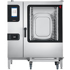 Cleveland Convotherm C4ET12.20EB Full Size Roll-In Electric Combi Oven with easyTouch Controls - 33.4 kW