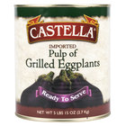 Grilled Eggplant Pulp - #10 Can - 6 / Case