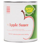 Sweetened Apple Sauce 6 - #10 Cans / Case