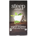 Steep By Bigelow Organic English Breakfast Tea - 20 / Box