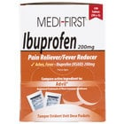 Medi-First Ibuprofen Tablets 100 / Box