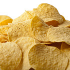 Snyder's of Hanover Yellow Round Corn Chips 1 lb. Bags 6 / Case