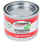 Sterno Products 20106 Gel Chafing Dish Fuel Canisters - 6 / Pack