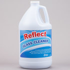 1 Gallon Noble Chemical Reflect Glass Cleaner - Ecolab® 25798 Alternative