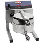 Nemco 7020A Belgian Waffle Maker with Removable Grids - 120V