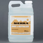 2.5 Gallon Sierra by Noble Chemical Carpet Rinse & Odor Neutralizer 2 / Case