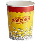 Disposable Popcorn Supplies