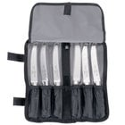 Mercer M21920 Genesis 7 Piece Forged Steak Knife Set