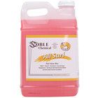 Noble Chemical 2.5 Gallon All Surf All Purpose Liquid Cleaner (Non-Butyl) - Ecolab® 14522 Alternative - 2 / Case