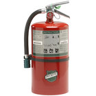 Buckeye 11 lb. Halotron Fire Extinguisher 71100 - UL Rated 1A-10B:C - Rechargeable Untagged