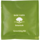 Basic Earth Botanicals Hotel and Motel Grooming Kit 1000 / Case