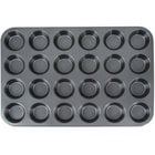 24 Cup Non-Stick 3.5 oz. Muffin / Cupcake Pan