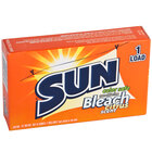 2 oz. Sun Color Safe Bleach Powder Packet for Coin Vending Machine 100 / Case