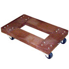 Luxor / H. Wilson PPD200 Heavy Duty Crate Dolly