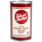 Silver Skillet 550EX 50 oz. Chicken Noodle Soup - 12 / Case