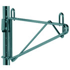 Metro 1WS24K3 Super Erecta Metroseal 3 Post-Type Wall Mount 24