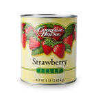 Strawberry Jelly 6 - #10 Cans / Case